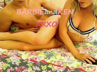 BarbieAndKen
